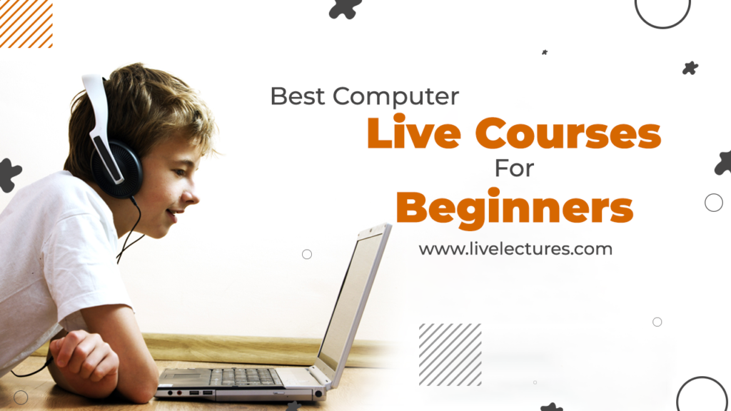 Best Live Course for Beginner