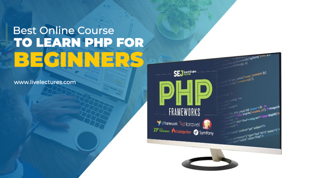 Learn PHP for Beginners